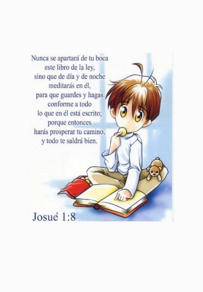 Josué 1:8
