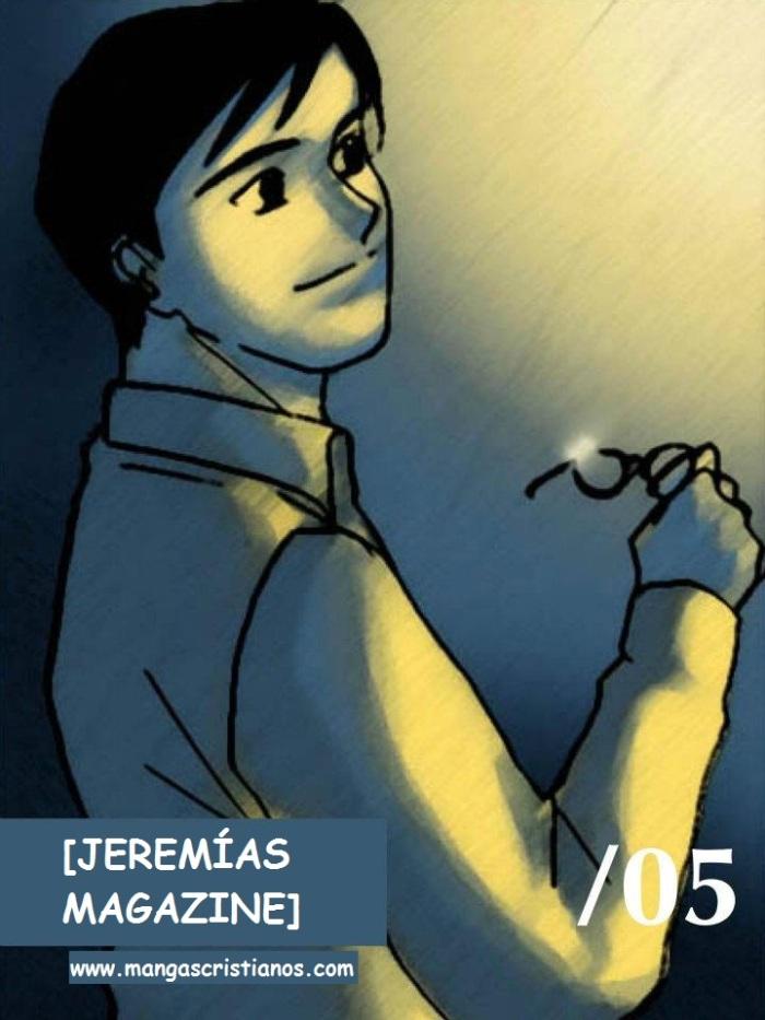 [Jeremías Magazine] #5