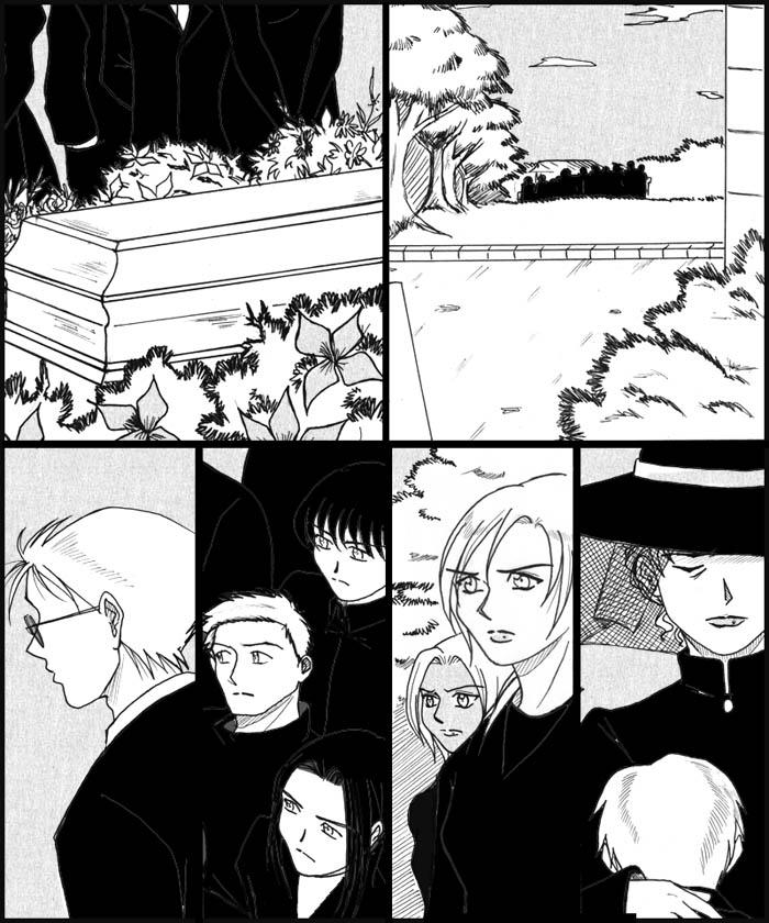 """""""[JM]"""": El entierro de mi padre"""